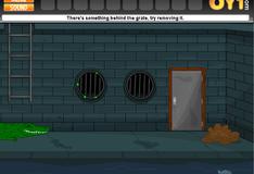 Игра План побега из подземелья