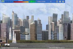 Игра Вертолет спасателей