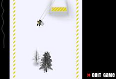 Игра Фристайл на спор