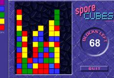 Кубики для спора