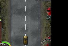 Игра Давить зомби 2 Реванш