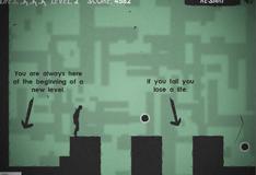 Игра Невидимый бегун 2