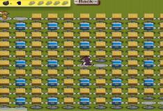 Игра Том и Джерри взрывают бомбы