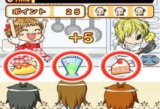 Игра Игра Бизнес мечты кофейня 2
