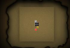 Игра Искорка играет с кристаллами