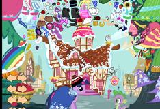 Игра Май Литл Пони: Дружба это чудо