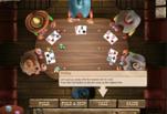 Игра в покер 2