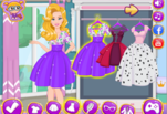 играйте в Барби на работе мечты