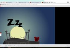 Игра Сладкие сны