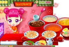 Игра Китайская кофейня