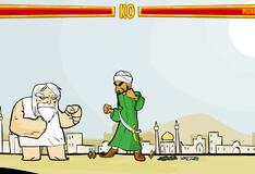 Игра Битва веры