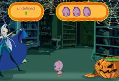 Игра Зелье на Хэллоуин
