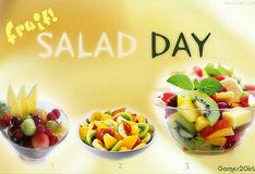 Игра Игра Готовим фруктовый салат