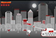 Игра Игра Зомби бегун