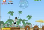 Играть бесплатно в Игра Быстрый бегун