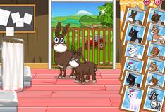 Ветеринарная клиника для лошадей