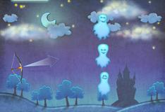 Игра Замок с призраками
