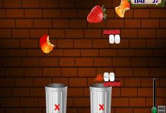 Игра Игра Надкусить фрукт