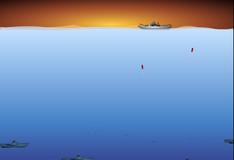 Игра Молчание на море