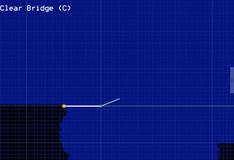 Игра Надежный мост