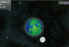Игра Защита Земли