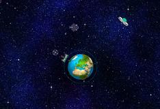 Игра Нападение внеземных цивилизаций