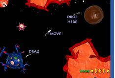 Игра Пластилиновая планета