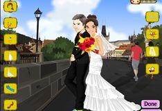 Игра Игра Безделье во время свадьбы