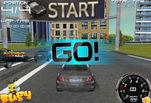 Игра Игра Дрифт на полицейском авто