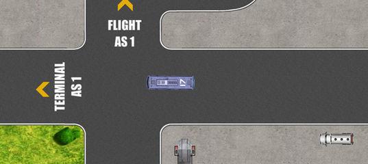 Игра LAX Автобус
