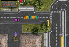 Игра Будни водителя автобуса 2