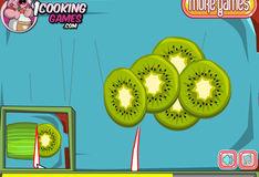 Игра Игра Вкусный фруктовый лед