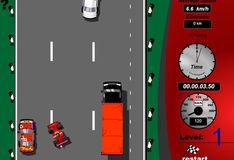 Игра Игра Движение по немецкому автобану