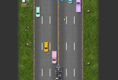 Игра Игра Опасная Дорога: Автобус 2