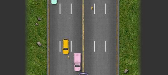 Игра Опасная Дорога: Автобус 2