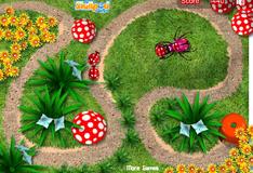 Игра Головоломка с жуками