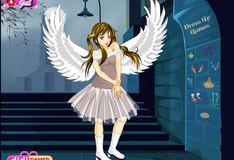 Игра Игра Анимэ ангел