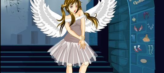Игра Анимэ ангел