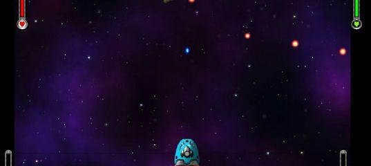 Игра Космическая армада