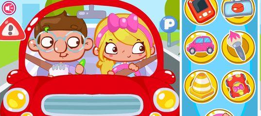 Игры Безделье Уроки вождения