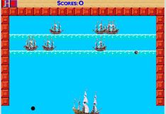 Игра Игра Большая война Армада 2 1588