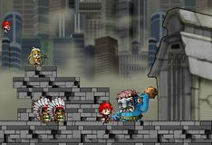 Игра Игра История бандитов