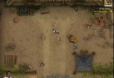 Игра Средневековье
