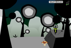 Игра Туземец ищет племя