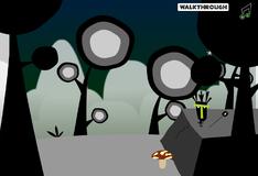 Туземец ищет племя