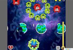 Игра Игра Роботы и пришельцы