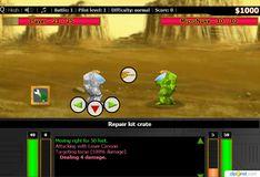Игра Игра Боевые роботы