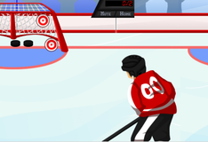 Игра Все звезды хоккея на льду