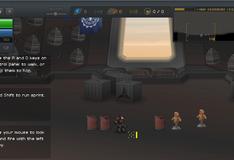 Игра Солдаты в цитадели