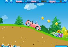 Игра Игра Водитель машины